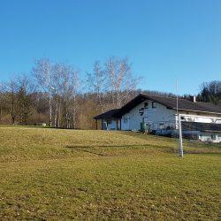 Foto SVG-Vereinsheim und Sportgelände